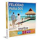 Smartbox - Caja Regalo Amor para Parejas - Felicidad para Dos - Ideas Regalos...