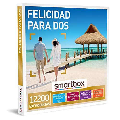 Smartbox - Caja Regalo Amor para Parejas - Felicidad para Dos - Ideas...
