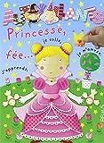 Princesses - Fées