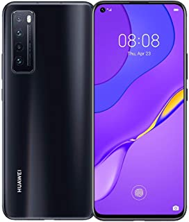 Huawei nova 7 5G Smartphone, Kirin 985 SOC, 64MP AI Quad Camera, fullview display, In-Screen 32 MP Front Camera, 8 GB RAM...