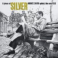 6 Pieces Of Silver (Blue Note Classic Vinyl Series) [LP]