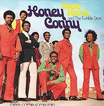 Honey Conny / There Came Some Rain
