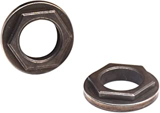 Ohoho Hex Steering Bushing Replacement for MTD Cub Cadet, Troy Bilt, 741-0656, 941-0656A, 5/8 Id (2)