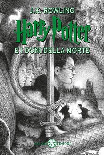 Harry Potter e i doni della morte. Nuova ediz. (Vol. 7)