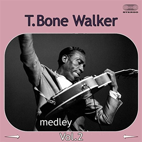 T-Bone Walker Medley 2: I Got the Blues Again / Wanderin' Heart / News for My Baby / When the Sun Goes Down / Party Girl / Hard Way / Blue Mood / My Baby Is Now On My Mind / Vida Lee