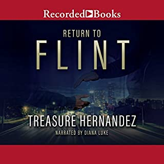 Return to Flint audiobook cover art