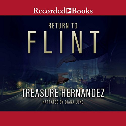 Return to Flint audiobook cover art