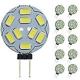 Ampoules LED Pocketmant Dimmable G4, 20W, remplacement pour lampe halogène, ampoules...