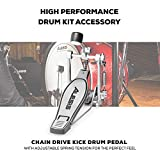 Immagine 1 alesis kp1 pedale per grancassa