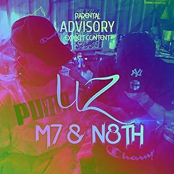 UZ (feat. N8th)