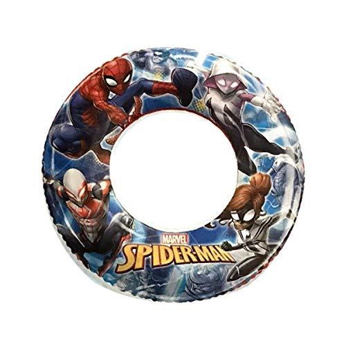 Dazzling Deals Spider Man Swim Ring