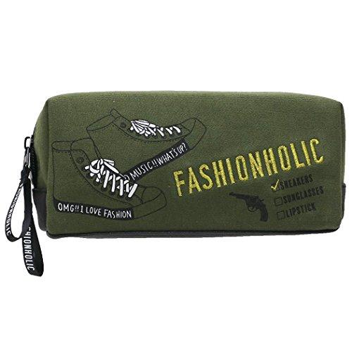 FASHIONHOLIC[ペンポーチ]BOXペンケース/カーキー カミオジャパン 筆箱 かわいい グッズ 通販