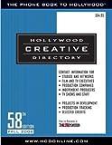 Hollywood Creative Directory: 58th Edition