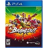 Brawlout - PlayStation 4 [並行輸入品]