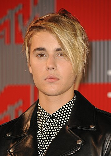 Justin Bieber At Arrivals For Mtv Video Music Awards (Vma) 2015 - Arrivals 1 Photo Print (16 x 20)