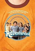 Adventureland Movie Poster (20 x 40 Inches - 51cm x 102cm) (2009) Style B -(Jesse Eisenberg)(Kristen Stewart)(Martin Starr)(Bill Hader)(Kristen Wiig)