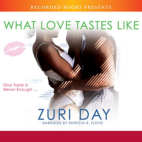 What Love Tastes Like  By  cover art