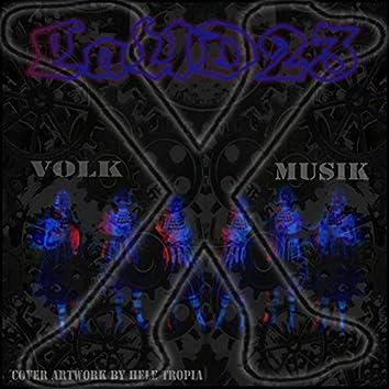 Volk X Musik
