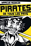 Pirates de Tous les Pays! Deuxième édition - Editions Libertalia - 28/11/2008