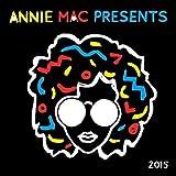 Songtexte von Annie Mac - Annie Mac Presents 2015