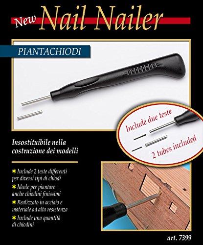 Amati Pin Pusher Dual Tube