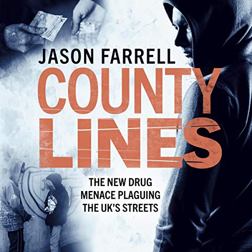 County Lines cover art