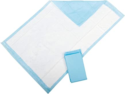 Medline Protection Plus Incontinence Disposable Bed Pads 60 x 90 cm Pack of 25