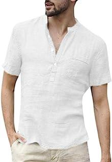 cb10e96d82 Amazon.it: Ultima settimana - Camicie / T-shirt, polo e camicie ...