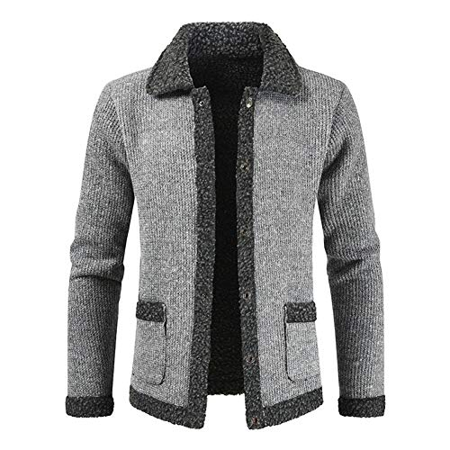SHANGYI Heren winterjas Addenata Patchwork Warme kleding voor heren