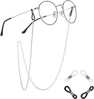 YiyiLai Glasses Rope Eyeglasses Chain Cord Sunglasses Neck Strap Holder