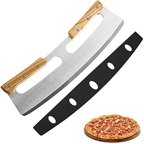 Cortador Pizza, Cortador de Pizza de...