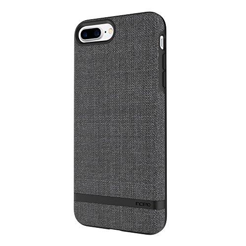Incipio Esquire Series - Funda para Apple iPhone 7 Plus, Color Gris