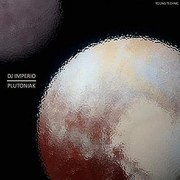 Plutoniak