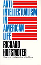 american anti intellectualism book