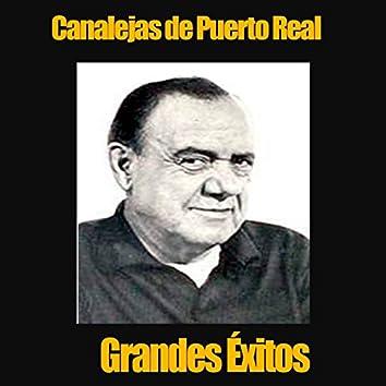 Canalejas de Puerto Real / Grandes Éxitos