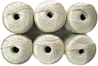 silk and ivory yarn colors