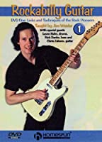 Rockabilly Guitar 1 & 2 [DVD] [Import]