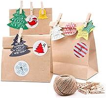 Specool, Adventskalender för att Fylla Väskor