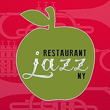 Restaurant Jazz NY