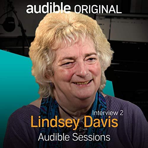 Free Audio Book - Lindsey Davis   April 2017
