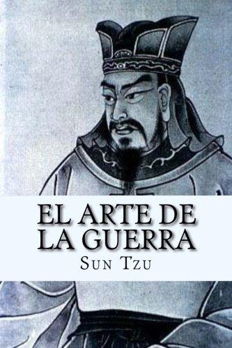 El Arte de la Guerra (Spanish Edition)