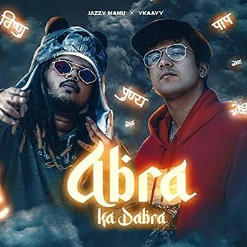 ABRA KA DABRA (feat. Ykaayy)