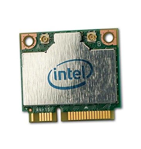 INTEL Wireless-N 7260 Half Mini-Card Single Band 8