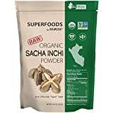Super Foods - Raw Organic Sacha Inchi Powder