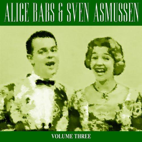 Alice Babs & Svend Asmussen