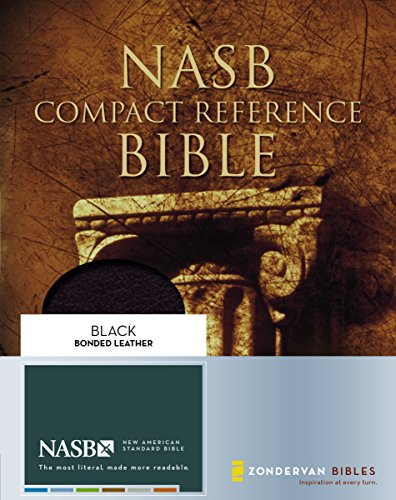 NASB Compact Reference Bible