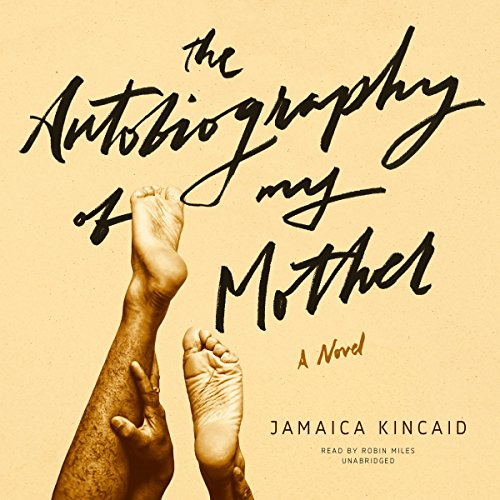 The Autobiography of My Mother cover art