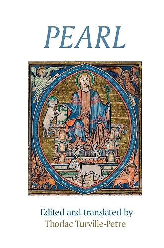 Compare Textbook Prices for Pearl Exeter Medieval Texts and Studies LUP  ISBN 9781800859999 by Turville-Petre, Thorlac