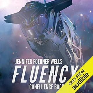 Fluency audiobook cover art
