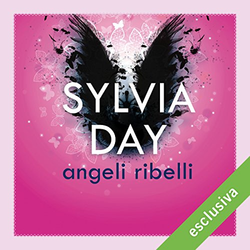 Angeli ribelli 1 audiobook cover art